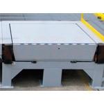2. Piattaforma di livellamento integrata al posto del ponte FxD (OPT-DL).